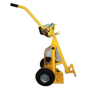 Gas Cylinder Lifting Device
