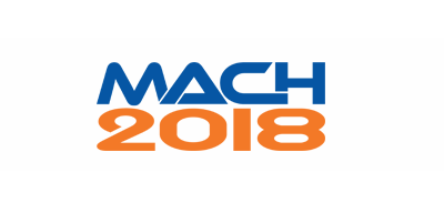 Cylinder Lifter at MACH 2018