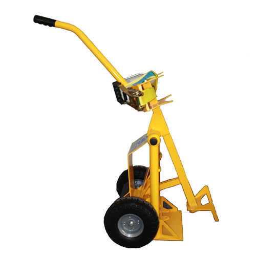 gas cylinder lifter device 3